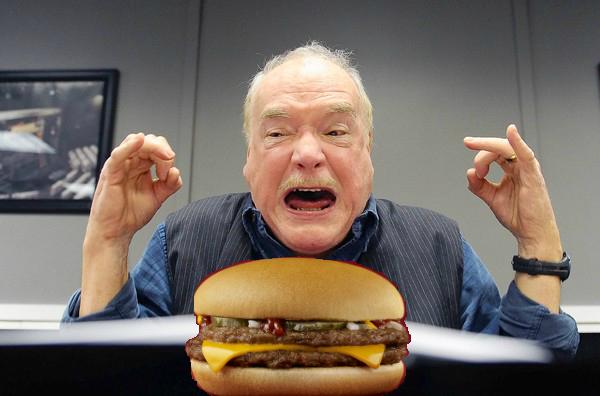 jon w. burger